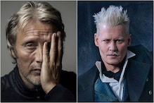 Mads Mikkelsen In Early Talks To Replace Johnny Depp In 'Fantastic Beasts 3'
