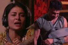 Bigg Boss 14: Eijaz Khan Breaks Down as He Sacrifices His Precious Photo Frame for Pavitra Punia