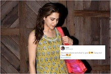 Sara Ali Khan's Classy Reply to Paparazzo Asking her to Do 'Namaste Pose' has Awed Her Fans