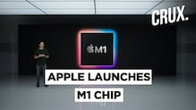 With The Launch of M1 Chip Will The Partnership Between Intel & Apple Come To An End?