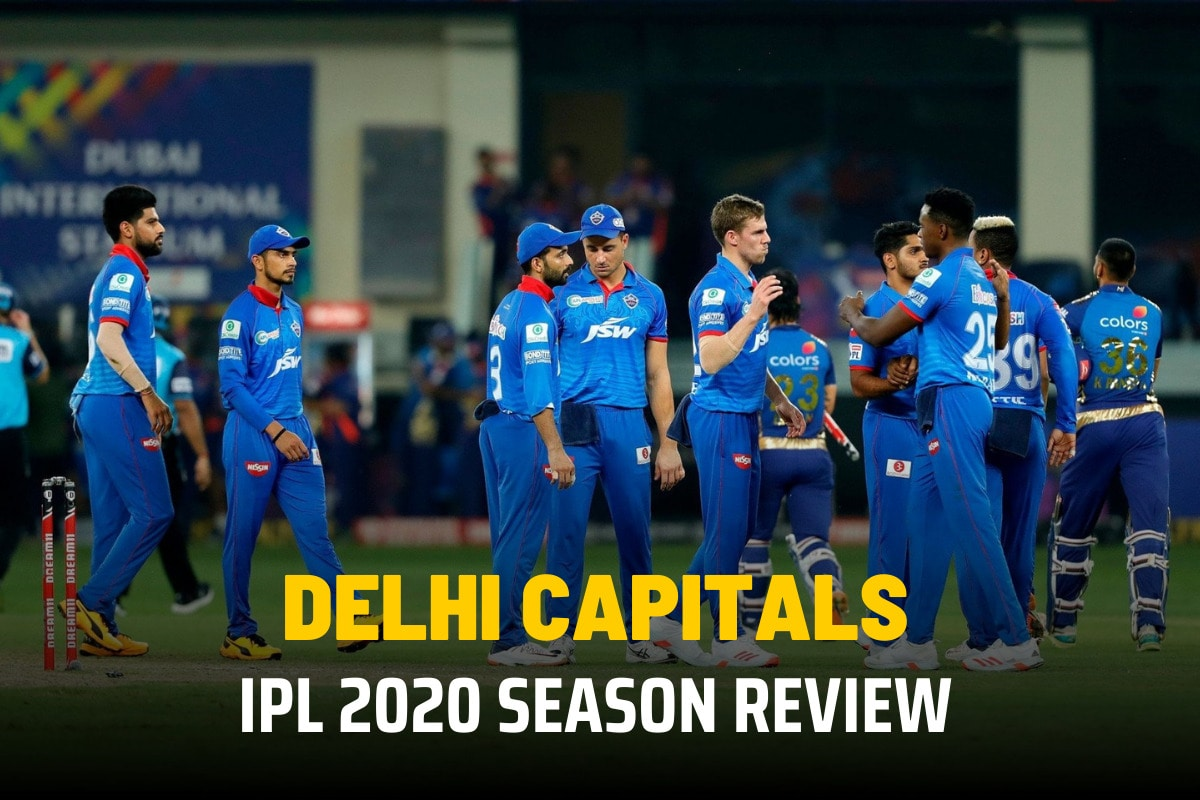 IPL 2020 Delhi Capitals Review: Brilliant Individually But Inconsistent as a Unit