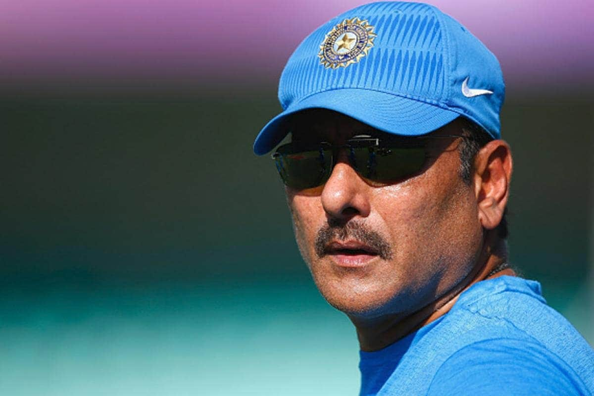 India vs Australia: Coach Ravi Shastri Takes Ajinkya Rahane's Place in Post-match Conference; Find Out Why