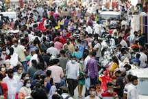 Diwali Fever Trumps COVID-19 Fears as People Across the Nation Throng Market