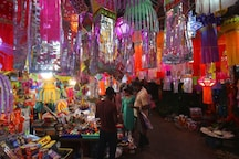 Diwali 2020: Tips to Celebrate Safely Amid Worries of Covid-19 Pandemic