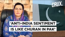 Pakistani Politician Reveals How Anti-India Sentiment Is 'Sold' By Pak Leaders
