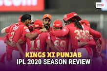 IPL 2020 Kings XI Punjab Team Review: KL Rahul's Side Fails To Keep Up With Roller-Coaster Ride