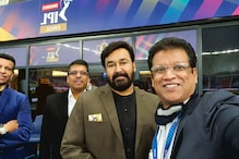 Is Mohanlal Bidding For the Ninth Franchise Ahead of IPL 2021?