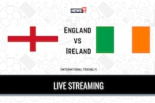 England vs Republic of Ireland International Friendly Live Streaming: When and Where to Watch Live Telecast, Timings in India, Team News