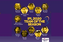 IPL 2020: Team of the Tournament - MI Dominate, No Place for CSK and KKR Players