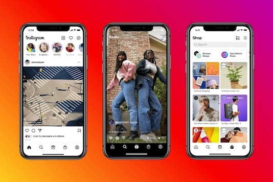 Instagram Revamps App Layout, Adds New Shopping Button and Changes Reels Tab Placement