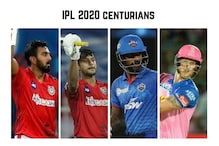 IPL 2020: List Of Centuries This Season; None From Mumbai Indians