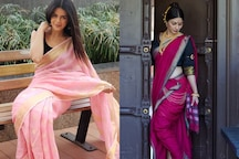 Diwali 2020: Different Saree Draping Styles You Can Opt for