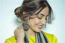 Diwali 2020: Hina Khan is Dhanteras Ready in Lovely Traditional Attire