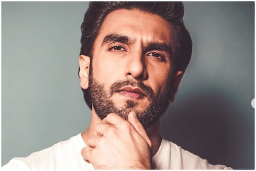 Take inspiration from Bollywood stars like Ranveer Singh for your Diwali grooming.