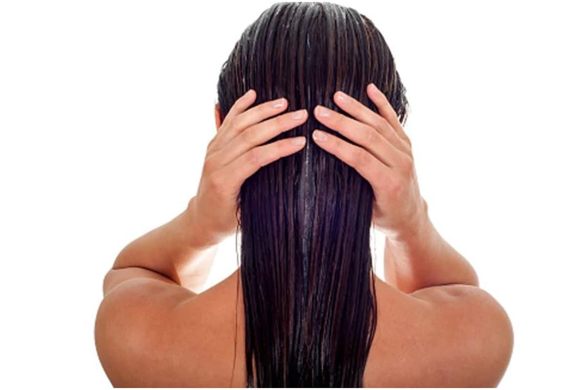 Get Your Hair Shine Back with These Quick, Amazing Home Remedies