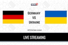 UEFA Nations League 2020-21 Germany vs Ukraine Live Streaming: When and Where to Watch Live Telecast, Timings in India, Team News