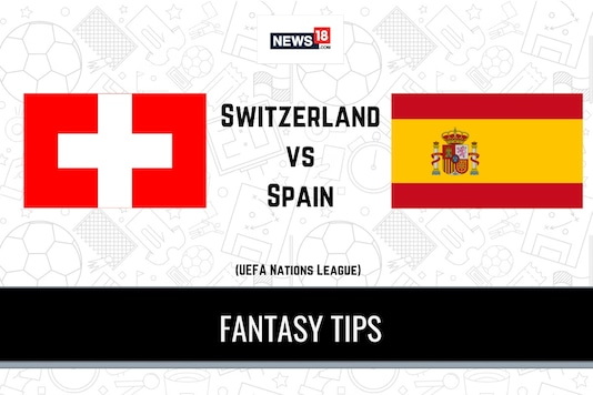 SUI vs SPA Dream11 Team Prediction UEFA Nations League Group A4 match, Switzerland vs Spain - Playing XI, Football