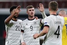 UEFA Nations League: Timo Werner Double Helps Germany Beat Ukraine to Top Group