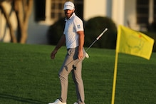 The Masters: Dustin Johnson Rampant, Big Guns McIlroy, Koepka and Woods Spiked