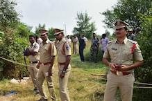 Two Sharpshooters, Gun Supplier Held for Murder of BJP MLA's Kin in Ghaziabad
