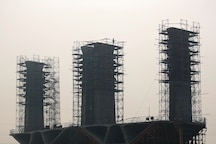With Construction Companies Blown Apart, India's Infra Development Cannot Hit Escape Velocity