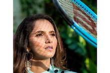 Happy Birthday Sania Mirza: Moments in Time