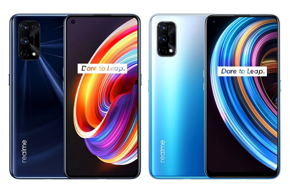 Realme X7 Series Confirmed to Launch in India in 2021: All ...