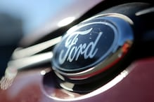 Ford CEO Says Automaker Weighing Making Own Batteries for Electric Vehicles