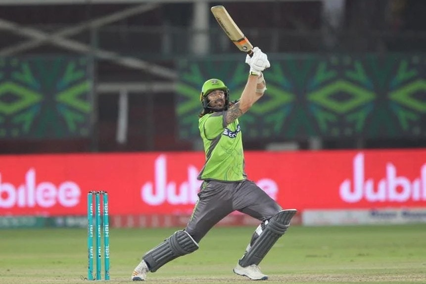 PSL 2020: Lahore Qalandars Beat Multan Sultans, Meet Karachi Kings in Final