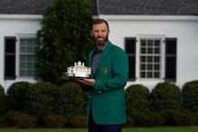 Dustin Johnson Finally Wins Masters with Record Low Score at Augusta National
