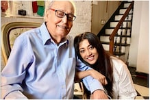 Soumitra Chatterjee was the Face of Feluda to Me as a Child, Says Paoli Dam