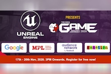 India Game Developers Conference 2020 Begins Virtually from Nov 17, Free Access to All