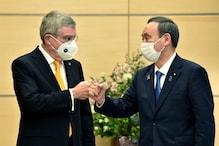Tokyo Olympics Participants and Visitors May Need Vaccination if Available, Says Thomas Bach