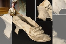 Silk Shoe That Belonged to French Queen Marie-Antoinette Fetches Rs 38 Lakh at Auction