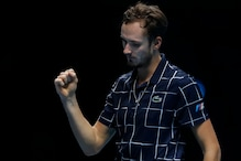 Players Must be Able to Train Ahead of Australian Open: Daniil Medvedev