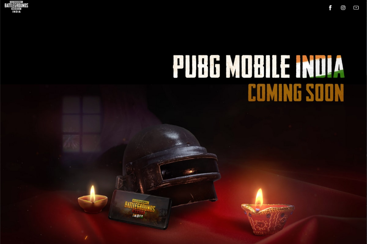 Pubg Mobile India Is Going Live Soon And There Is Good News About Your Old Pubg Mobile User Ids