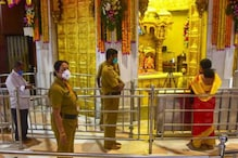 Devotees Throng Religious Places as Shrines in Maharashtra Reopen After 8 Months