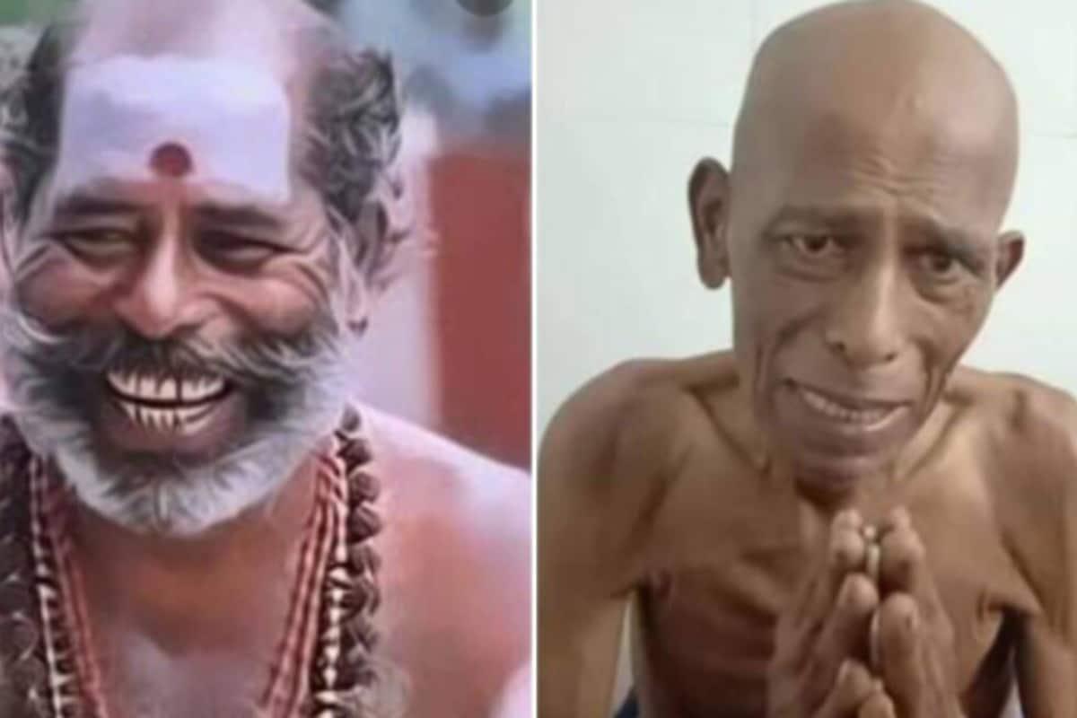 Khaskhabar/तमिल अभिनेता और कॉमेडियन थवासी का सोमवार की रात को