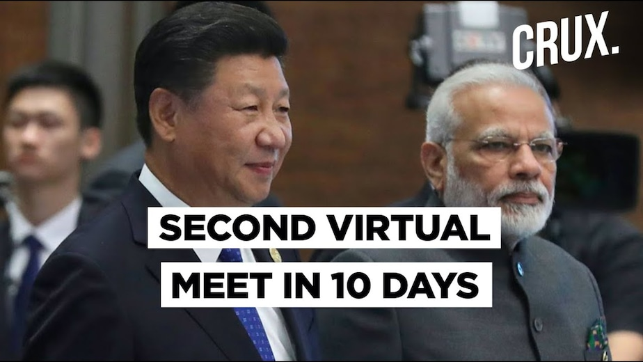 Is Russia Playing Mediator Between India and China? | Modi-Xi To Meet At BRICS Summit