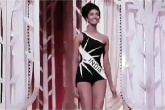 Reita Faria Won India's First Miss World Title This Day in 1966