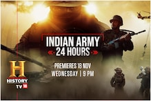History TV18's 'Indian Army 24 Hours' will Take You to An Action-Packed Journey Around LoC
