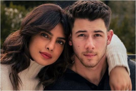 Nick Jonas to Make a Cameo in Priyanka Chopra's 'Text For You': Report