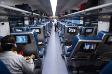 Railways' Corporate Tejas Trains Suspended Over Occupancy Amid Covid-19 Pandemic