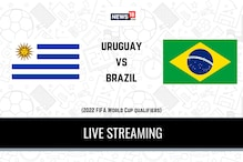 World Cup Qualifiers 2022 Uruguay vs Brazil LIVE Streaming: When and Where to Watch Online, TV Telecast, Team News
