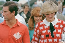 Princess Diana's Iconic 'Black Sheep' Sweater is Back on Racks 40 Years After She Made it Famous