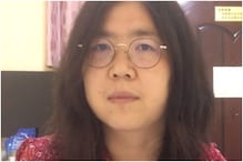 Chinese Citizen Journalist Jailed for Reporting on Coronavirus Situation from Wuhan