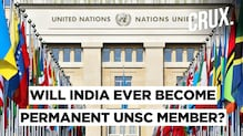 As China Blocks UNSC Reforms, India Calls it an 'Impaired' Organ?