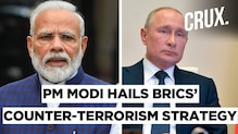 PM Modi Sends Strong Message To Pakistan On Terrorism At BRICS Summit