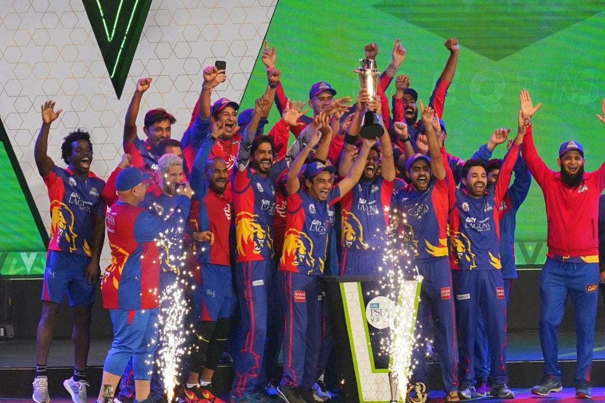 Pakistan Super League 2021: Teams, full schedule, venues and other details