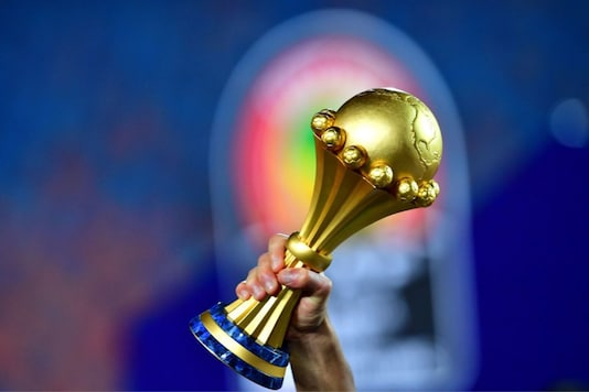 Africa Cup of Nations (Photo Credit: Twitter)